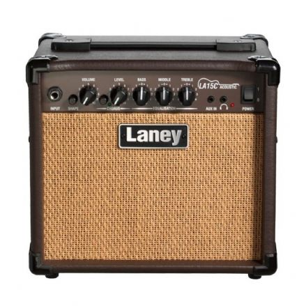 Laney LA15C 15w Acoustic Guitar Amp